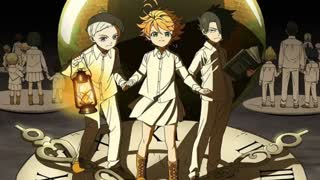 Nightcore -  The Promised Neverland  - Isabella's Lullaby