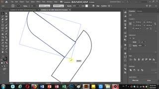 Mohammad790 آموزش طراحی آرم شبکه پنج