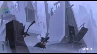 تریلر انیمیشن جدید Klaus