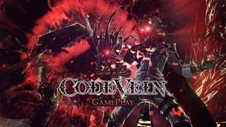 نیم ساعت بازی Code Vein توسط وی جی مگ