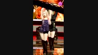 اجرای فنکم سانا در کنسرت Feel Special
