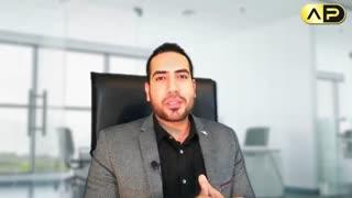 """معرفی کامل بنده علی پورصفیان""""نویسنده، مدرس و مشاور تحصیلی"""""""