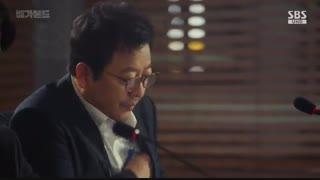 قسمت سوم سریال کره ای بیخانمان+زیرنویس چسبیده فارسی Vagabond 2019  با بازی لی سونگی ، سوزی و شین سونگ راک