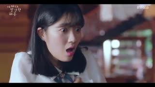 قسمت چهارم سریال کره ای تو فوق العاده ای +زیرنویس آنلاین Extraordinary You 2019