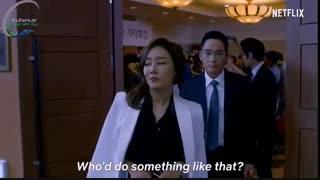 تریلر سریال کره ای Vagabond