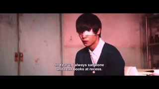 tokyo ghoul opening | live action film  | english subtitle (لایو اکشن توکیو غول)
