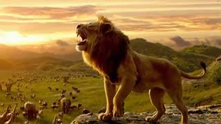 انیمیشن شیرشاه The Lion King 2019
