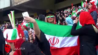حواشی و تیزر بازی ایران 14 - 0 کامبوج