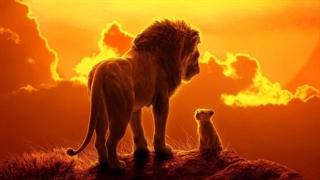 دانلود فیلم شیرشاه Lion King محصول ۲۰۱۹ با زیرنویس فارسی