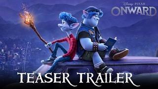 تریلر | انیمیشن Onward | دیزنی