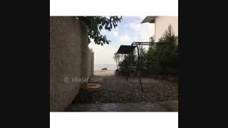 اجاره ویلای استخردار ساحلی  در نوشهر