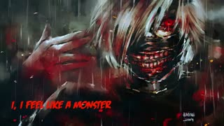 『Nightcore』Monster - Skillet [LYRICS]