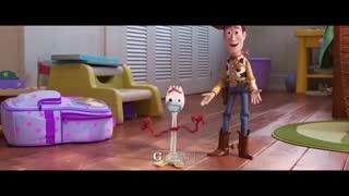 دانلود انیمیشن داستان اسباب بازی4 (2019)