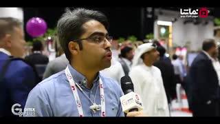 جیتکس پلاس سی و سه: حکومت دبی تا سال ۲۰۲۱ تمامی فرایندهای کاغذی را حذف می کند.