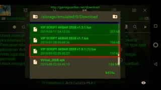 آپدیت پکیج هک پابجی موبایل برای اندروید l شنبه ، ۲۰ مهر ۱۳۹۸