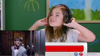 KIDS REACT TO K-POP FOR FIRST TIME (BTS)