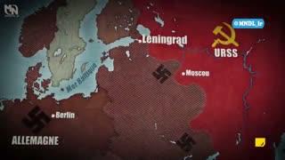مستند فاجعه استالین با دوبله قارسی - قسمت 2