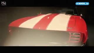 سرگذشت اتومبیل ها با دوبله فارسی - قسمت 6