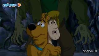 اسکوبی دو: بازگشت به سرزمین زامبیها - دوبله فارسی - Scooby-Doo! Return to Zombie Island