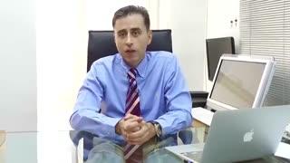 متخصص ارتودنسی کیست؟ | دکتر سعید قریشی