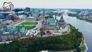 کانادا به عنوان بهترین کشور برای زندگی در جهان   دکتر طیبی