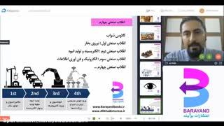 شناخت و تحلیل محیط کسب و کار امروز | وبینار علی خادم الرضا در نشر برآیند