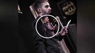 مداحی عشق یعنی به تو رسیدن از محمدحسین پویانفر