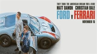 تریلر | فیلم Ford Vs Ferrari