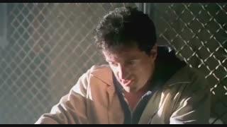 دانلود فیلم زندان (با بازی استالونه)  با دوبله فارسی و سانسور شده
