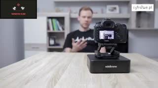 ابزارهای جدید فیلمبرداری،اسلایدر edelkrone مدل سرفیس ولن،اجاره تجهیزات حرفه ای فیلمبرداری