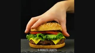 ترفند های ساده و جذاب برای عکاسی مواد غذایی