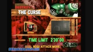 6 دقیقه گیم پلی بازی اسپاون Spawn-In the Demon's Hand در دست شیطان برای کامپیوتر