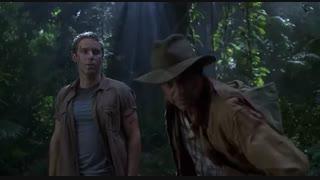 فیلم دنیای ژوراسیک ۲۰۱۵ Jurassic World دوبله فارسی و زبان اصلی
