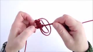 آموزش دستبند با  پاراکورد