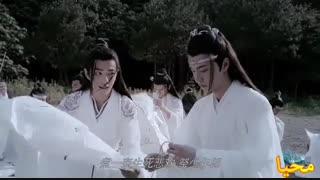 دلم گرفته ... میکس سریال چینی  اسمشونبر ازمحیای گل (#منم اسپارتاکوس )