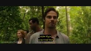 فیلم ترسناک It Cahapter Two با زیرنویس فارسی چسبیده، برای دانلود کیفیت های دیگر به توضیحات مراجعه کنید !!!
