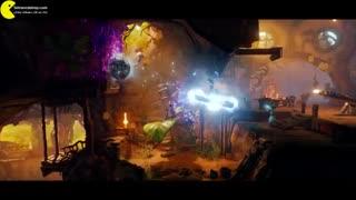 Trine 4 trailer tehrancdshop.com تریلر رسمی بازی