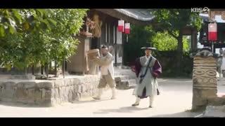 قسمت نهم و دهم سریال کره ای The Tale of Nokdu 2019 - با زیرنویس فارسی
