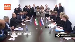 لاریجانی: اروپا گامی اساسی درباره توافق هستهای برنداشته است