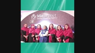 مصاحبه دکتر افسانه مهرنامی در پانزدهمین کنگره زنان و مامایی ایران
