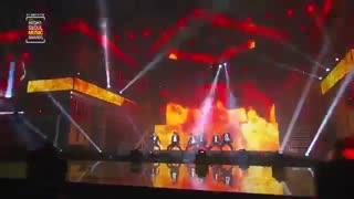 방탄소년단(BTS) - '불타오르네(FIRE)'