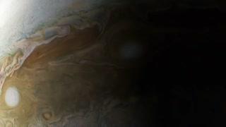 مستند سیاره ها با دوبله فارسی - قسمت 3