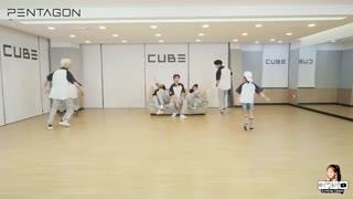 هایونی کوشولو باز با یه گروه رقصیده +~+