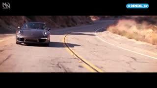 سرگذشت اتومبیل ها با دوبله فارسی - قسمت 7