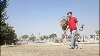 آموزش حرکت وبستر توسط تمیم سعیدی به زبان فارسی