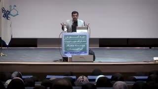 افق مهدوی گام دوم انقلاب - جلسه اول - استاد رائفی پور