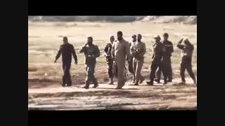 نماهنگ کبوترانه ویژه مدافعان حرم