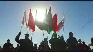 دانلود مداحی علیرضا عاکف با نام اربعین حسینی