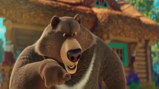 انیمیشن  سفر بزرگ با دوبله فارسی The Big Trip 2019