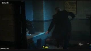 قسمت ششم (آخر) فصل چهارم سریال پیکی بلایندرز (نقابداران)Peaky Blinders Season 4 +زیرنویس چسبیده فارسی